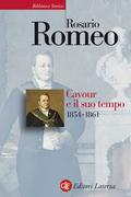 Cavour e il suo tempo. vol. 3. 1854-1861