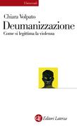 Deumanizzazione