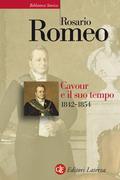 Cavour e il suo tempo. vol. 2. 1842-1854