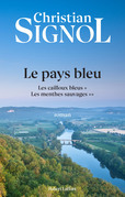 Le pays bleu