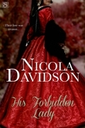 His Forbidden Lady