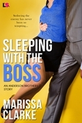 Sleeping with the Boss (An Anderson Brothers Novel)