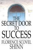 The Secret Door to Success
