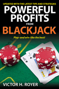 Powerful Profits From Blackjack