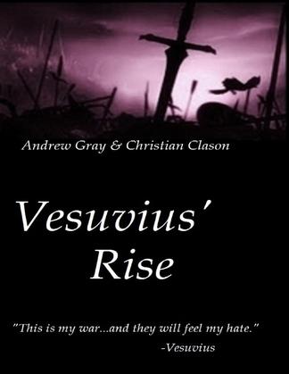 Vesuvius' Rise