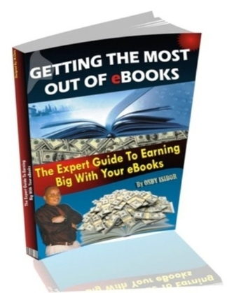Getting the Most Out of eBooks