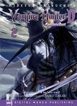 Vampire Hunter D Vol 2 (Thai Edition)