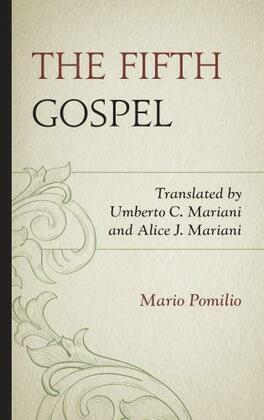 The Fifth Gospel - Mario Pomilio, Umberto C  Mariani, Alice
