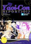 My Yaoi-Con 2012 Report