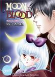 Moon and Blood vol.4 (German Edition)