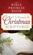 Bible Promise Book a Treasury of Christmas Scriptures