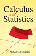 Calculus and Statistics