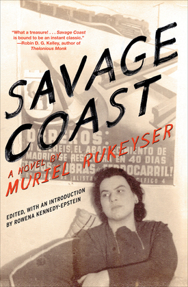 Savage Coast