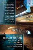 The Best Science Fiction and Fantasy of the Year Volume Five