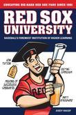 Red Sox University: Baseball's Foremost Institution of Higher Learning