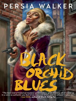 Black Orchid Blues