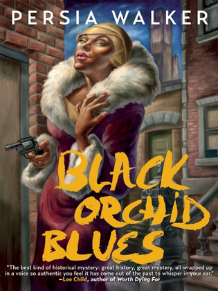 Black Orchid Blues