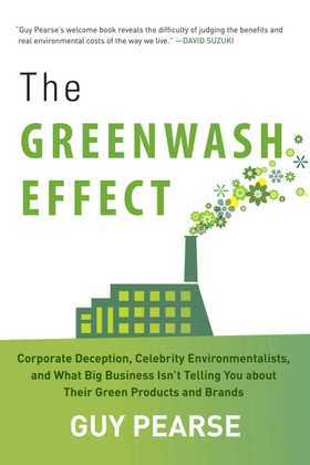 The Greenwash Effect