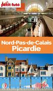 Nord - Pas-de-Calais 2014-2015 Petit Futé (avec cartes, photos + avis des lecteurs)