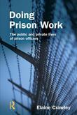 Doing Prison Work