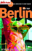 Berlin  2014 City trip Petit Futé (avec cartes, photos + avis des lecteurs)