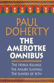 The Amerotke Omnibus