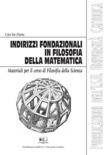 Indirizzi fondazionali in filosofia della Matematica