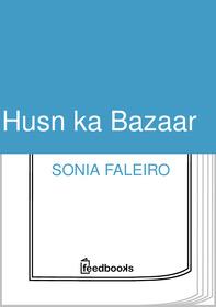 Husn ka Bazaar