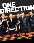 One Direction: Midnight Memories