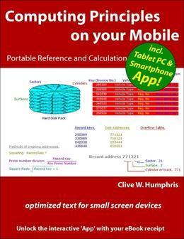 Computing Principles On Your Mobile