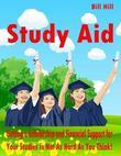 Study Aid - Getting a Scholarship and Financial Support for Your Studies Is Not As Hard As You Think!