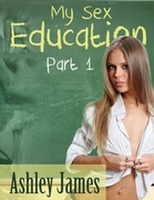 My Sex Education - Part 1 (Lesbian Erotica)