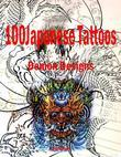 100 Japanese Tattoos - Demon Designs