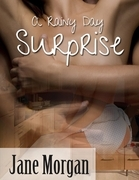 A Rainy Day Surprise (Couple Erotica)