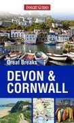 Insight Guides: Great Breaks Devon & Cornwall