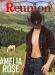 Reunion: Rancher Romance Series: Book 3 - Marshall's Story
