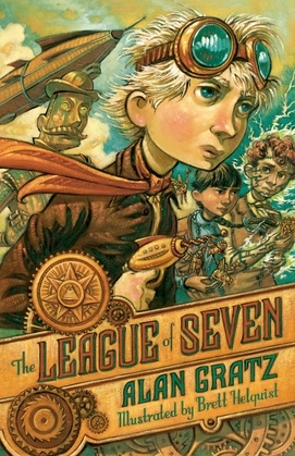 The League of Seven