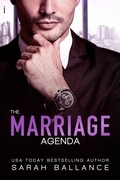 The Marriage Agenda