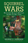 Squirrel Wars: Backyard Wildlife Battles & How To Win Them