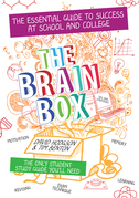 The Brain Box: The essential guide to success at school