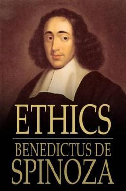 Ethics: Ethica Ordine Geometrico Demonstrata
