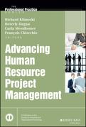 Advancing Human Resource Project Management