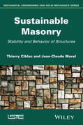 Sustainable Masonry: Stability and Behavior of Structures