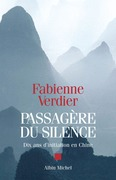 Passagère du silence