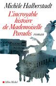 L'Incroyable Histoire de Mademoiselle Paradis