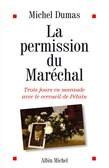 La Permission du maréchal