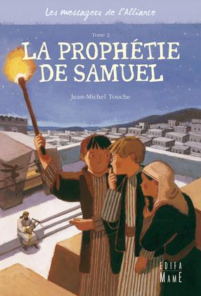 La prophétie de Samuel