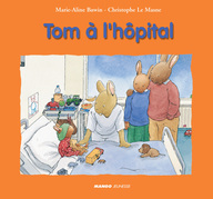 Tom à l'hôpital