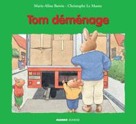 Tom déménage