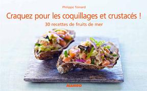 Craquez pour les coquillages et crustacés !
